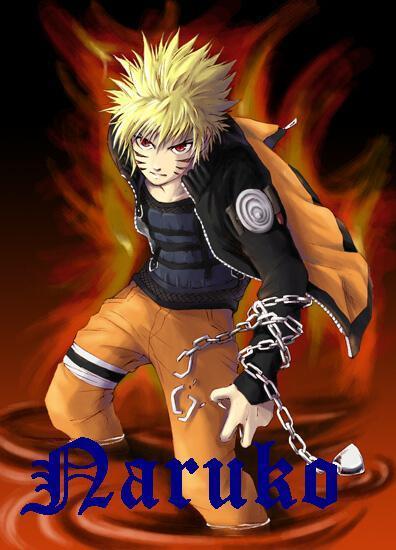Quer saber novidades sobre o Naruto e sua turma?, está no lugar certo ...